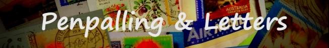 Penpalling & Letters