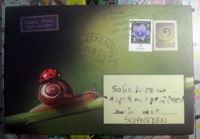 from Kathrin B i Germany
